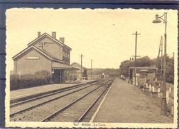 GHLIN - La Gare - Mons