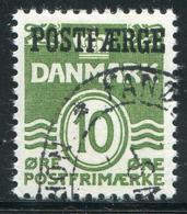 DANEMARK - N° 149A - OBL. - TB - 1913-47 (Christian X)