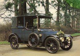 Rover 12 Hp Landaulette  -  1912  -  Carte Postale - Voitures De Tourisme