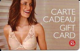 Carte Cadeau - Rougegorge - GIFT CARD /GESCHENKKARTE - Cartes Cadeaux