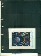RUSSIE CONQUETE DE L'ESPACE 1 BF NEUF A PARTIR DE 0.75 EUROS - 1923-1991 URSS