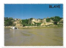 Blaye Bateau Editions Fleury Photos I. Anger - Blaye