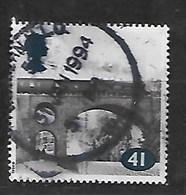GB 1994 AGE OF STEAMSTEAM - Gebruikt