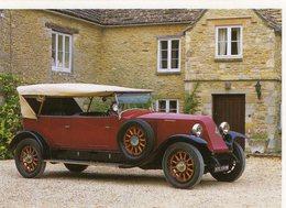 Renault 45 Hp  -  1922  -  Carte Postale - Voitures De Tourisme