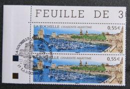 FRANCE - 2008 - TIMBRE 4172 En 2 Ex - OBLITERE 1 Er JOUR - FDC