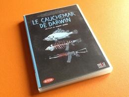 DVD Le Cauchemar De  Darwin Un Film De Hubert Sauper - DVDs