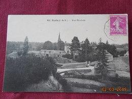 CPA - Moulin - Vue Générale - Autres Communes