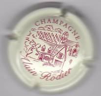ALAIN RODIER - Champagne