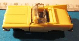 K96 N90 CAR YELLOW - Montabili