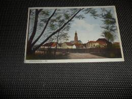 Duitsland ( 227 )  Deutschland  Allemagne  :   Königshofen I. Gr. - Allemagne