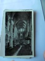 Frankrijk France Frankreich Parijs Paris Eglise St-Etienne-du-Mont Int. Vieux - Kerken