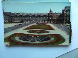 Frankrijk France Frankreich Parijs ParisLe Louvre Et Jardins - Louvre