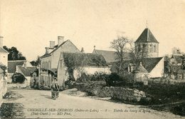 CHEMILLE SUR INDROIS - Andere Gemeenten