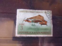 SAINT MARIN YVERT N°544 - Saint-Marin