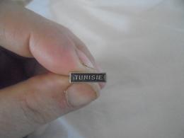 Barette Pour Rappel De Decoration Tunisie - Militaria