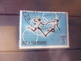 SAINT MARIN YVERT N°607 - Saint-Marin