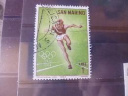 SAINT MARIN YVERT N°615 - Saint-Marin