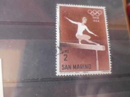 SAINT MARIN YVERT N°616 - Saint-Marin