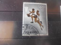 SAINT MARIN YVERT N°617 - Saint-Marin