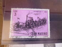 SAINT MARIN YVERT N°629 - Saint-Marin