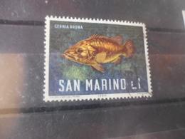 SAINT MARIN YVERT N°676 - Saint-Marin