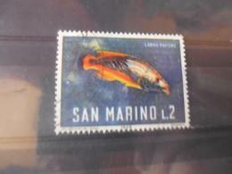SAINT MARIN YVERT N°677 - Saint-Marin