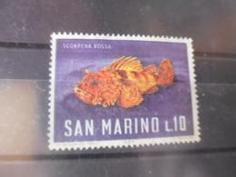SAINT MARIN YVERT N°681 - Saint-Marin