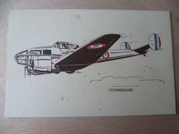 POTEZ 63-11 - Avions