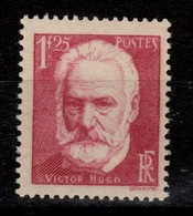YV 304 N* Victor Hugo Cote 5,50 Eur - Nuevos
