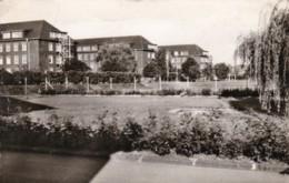 AS27 Windsor Boys School, Hamm, Germany - Hamm