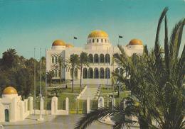 LIBYA - Tripoli - Kings Palace - Libye