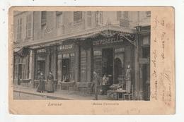 LAVAUR - MAISON UNIVERSELLE - 81 - Lavaur