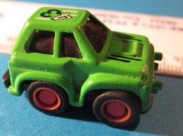 MICRO SUV GREEN METAL - Collectors E Strani - Tutte Marche