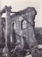 (55 ) - Ornes Inneres Von Kirche    Photo Allemande - France