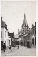 TOURNAI-EGLISE St-JACQUES - Tournai