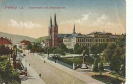 (A) : Allemagne : Freiburg - Freiburg I. Br.