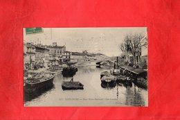 F0403 - TOULOUSE - 31 - Port Saint Sauveur - Les Lavoirs - Toulouse