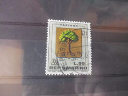 SAINT MARIN YVERT N°716 - Saint-Marin