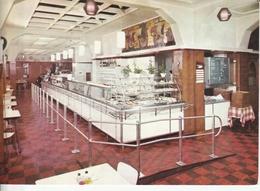 BRUXELLES HOTEL SPLENDID - Cafés, Hôtels, Restaurants