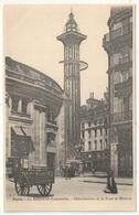75 - PARIS 1 - La Bourse Du Commerce - Observatoire De La Tour De Médicis - Paris (01)