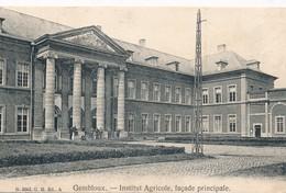 CPA - Belgique - Gembloux - L'institut Agricole - Gembloux