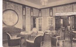 GROSVENOR HÔTEL - SALON - Zoute-Knocke - Belgique - Hotels & Restaurants