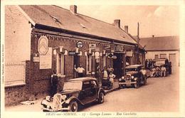BRAY Sur SOMME- Garage LANNOO Rue GAMBETTA;. - Bray Sur Somme