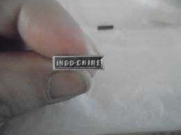 Barette Pour Rappel De Decoration Indochine - Militaria