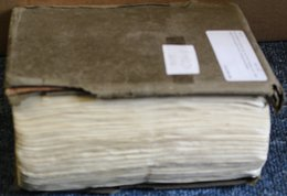 OLD STRAND ALBUM Very Well Filled (bulging) With 1000's Stamps From Around The World. Viewing Recommended. - Non Classés