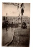 CPA 52 - Fêtes Du Bi-centenaire De Diderot à Langres - L'arrivée à L'hôtel De Ville - Langres