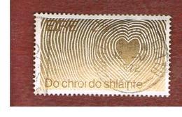 IRLANDA (IRELAND) -  SG 311  -    1972 WORLD HEALTH DAY   - USED - 1949-... Repubblica D'Irlanda