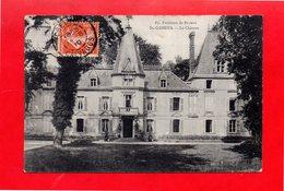 14 - Saint Gabriel Brécy : Le Château - Francia