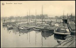 LAEKEN :  Bassin Vergote - Laeken
