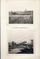 JL 1 RAF Mai/juin 40 Aviation Avions Bombardier Fairey Battle Abattus 2e Guerre Repros - 1939-45